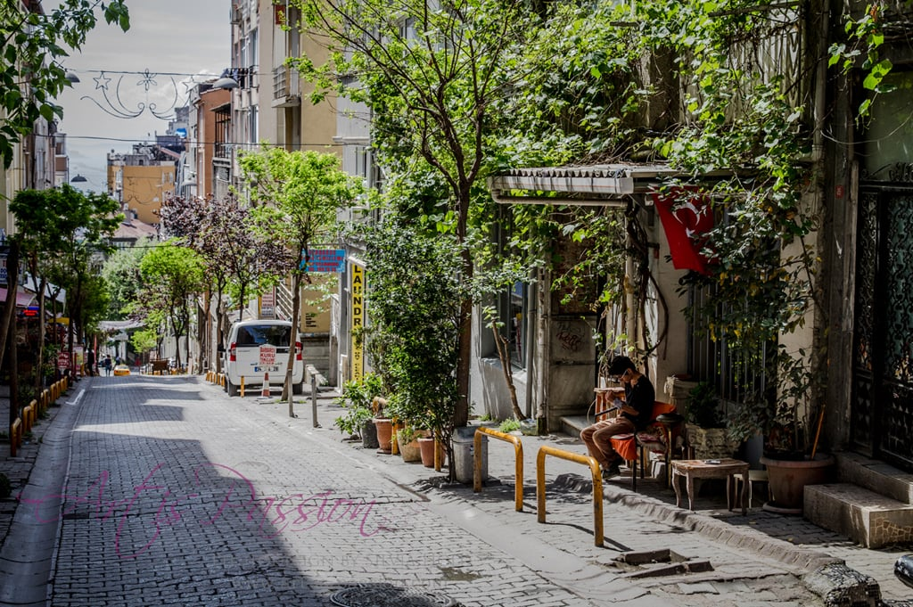 Istanbul´s Liebe