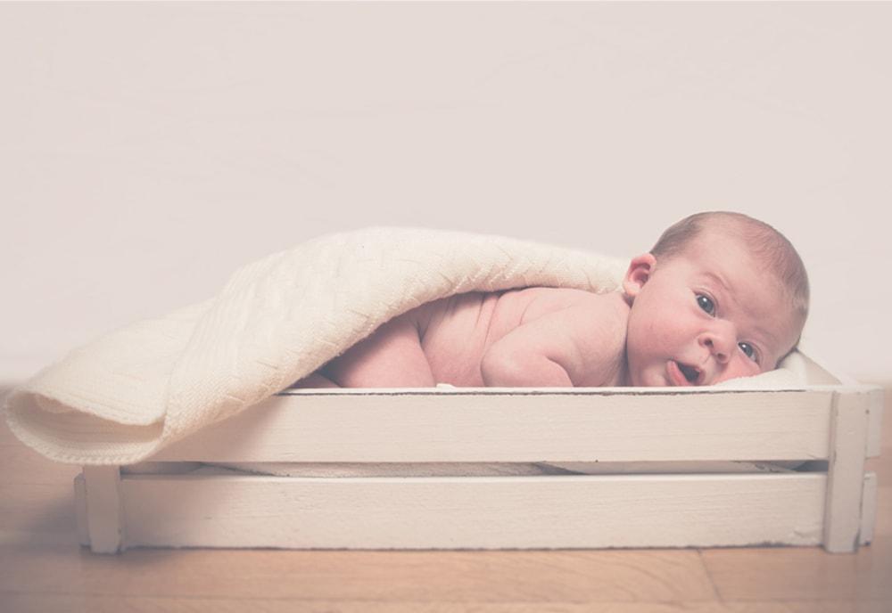 Newborn Fotografie München