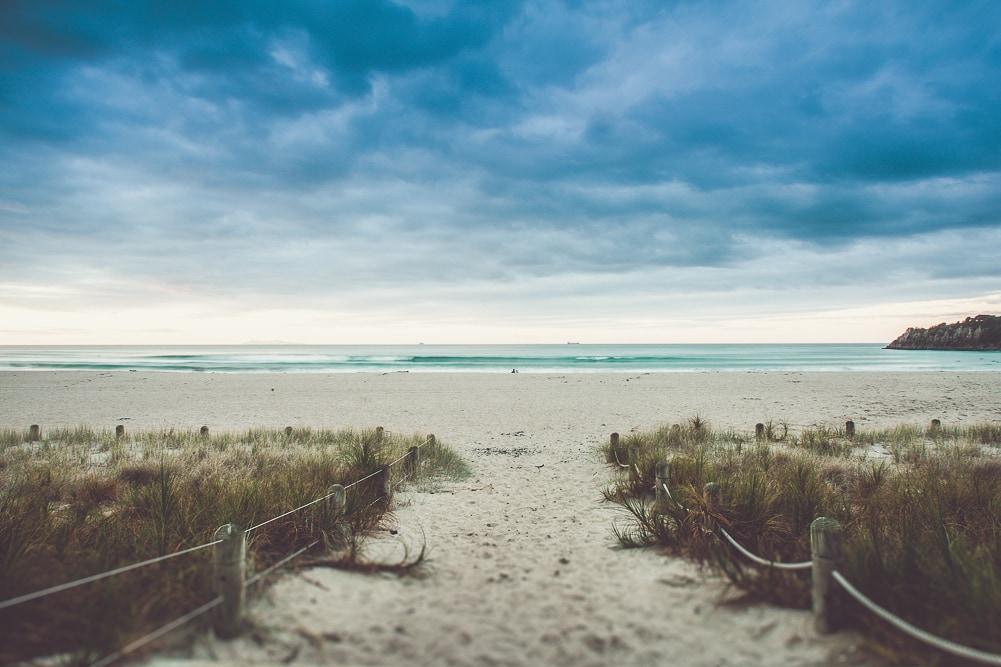 Reiseblog Neuseeland, Orere