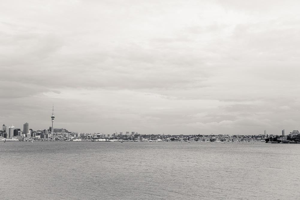 Reiseblog Neuseeland, Auckland