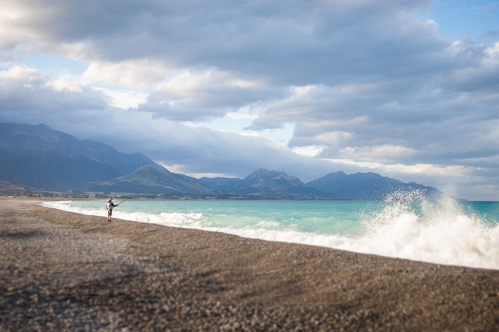 Reiseblog Neuseeland, Kaikoura