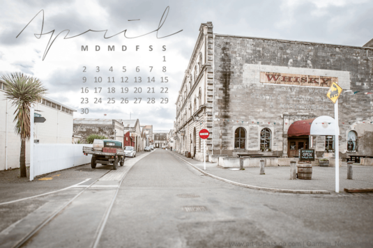 Kostenloser Kalender