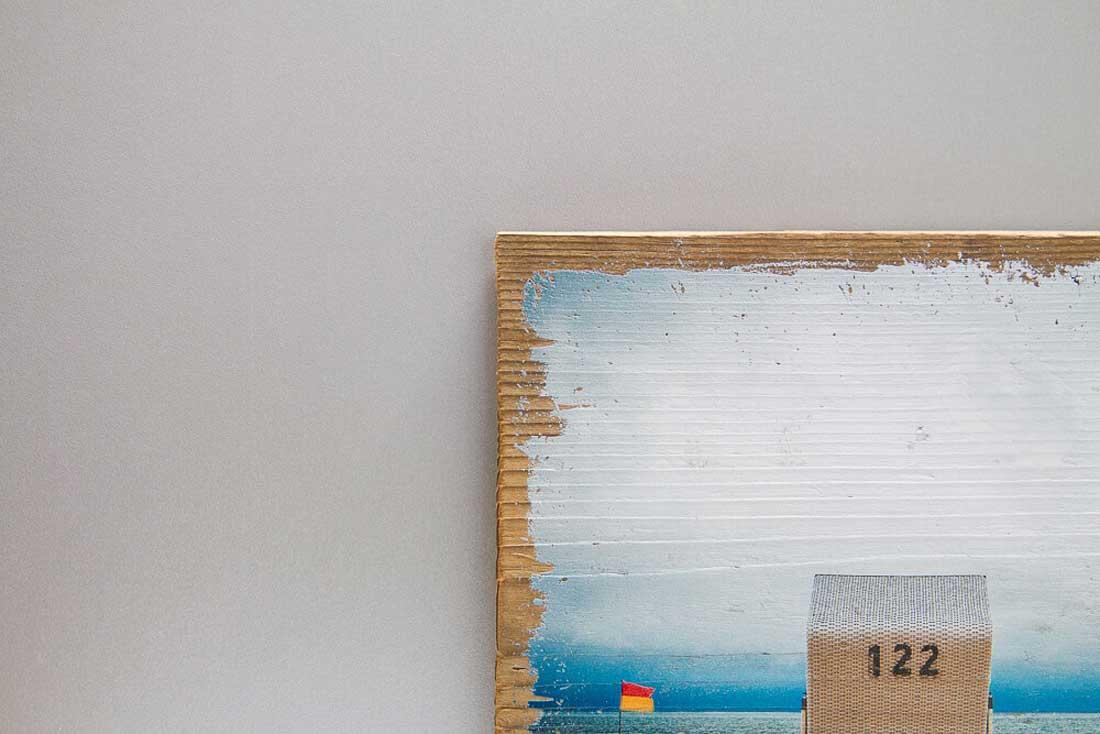 Lumber Print Holzdruck