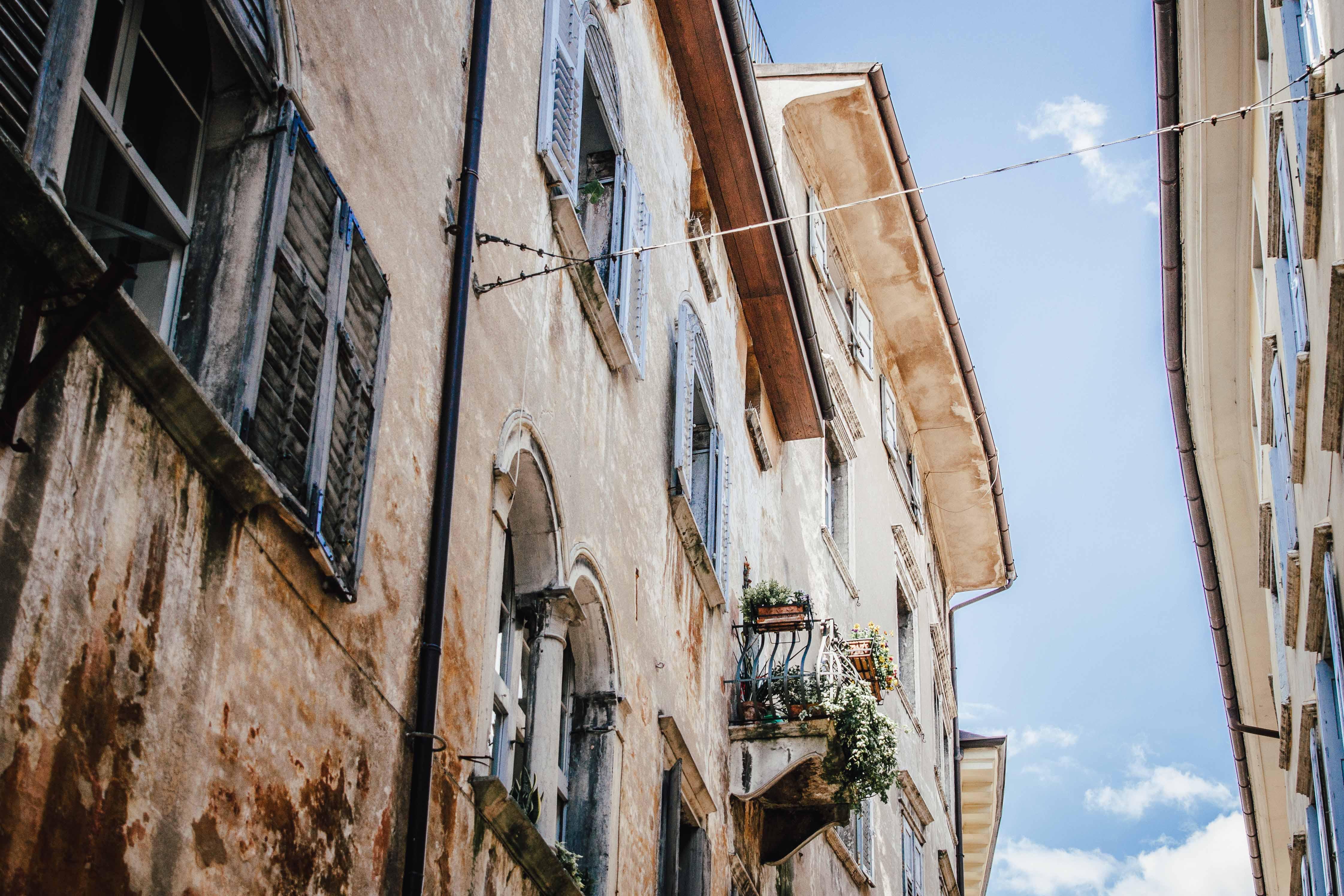 Rovereto – ein Stück Italien in jeder Gasse