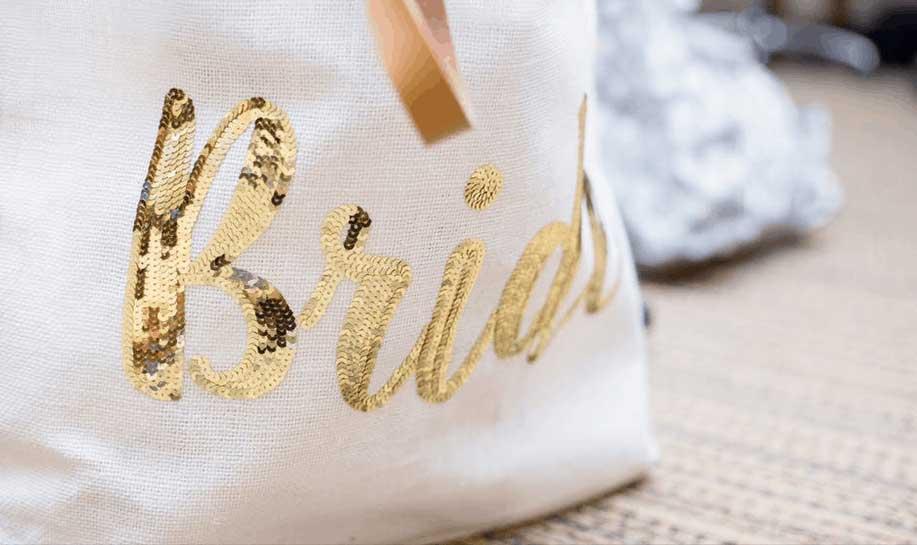 Braut-Notfall-Tasche