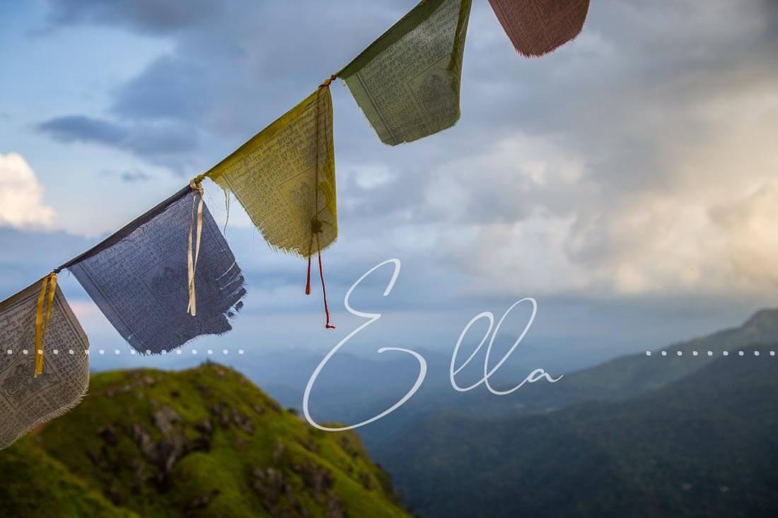 Ella – Zwischen Selfie Wahnsinn und atemberaubender Landschaft