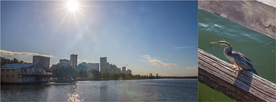 Perth Hafen