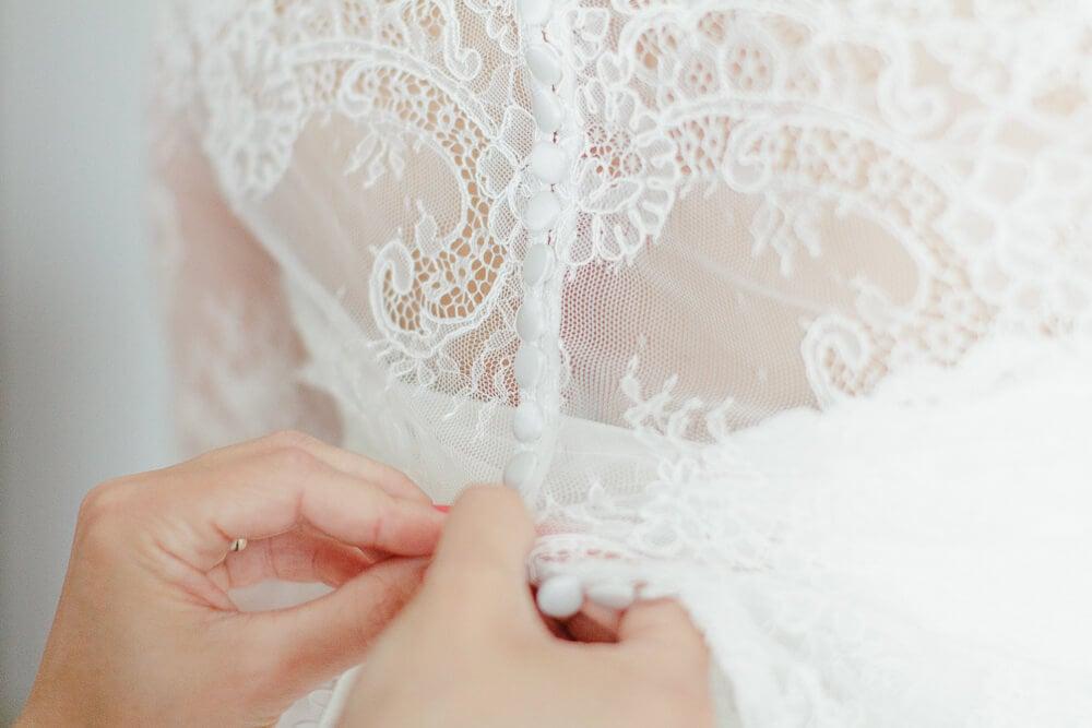 Getting Ready | Wie Dein Hochzeitsmorgen unvergesslich und besonders wird