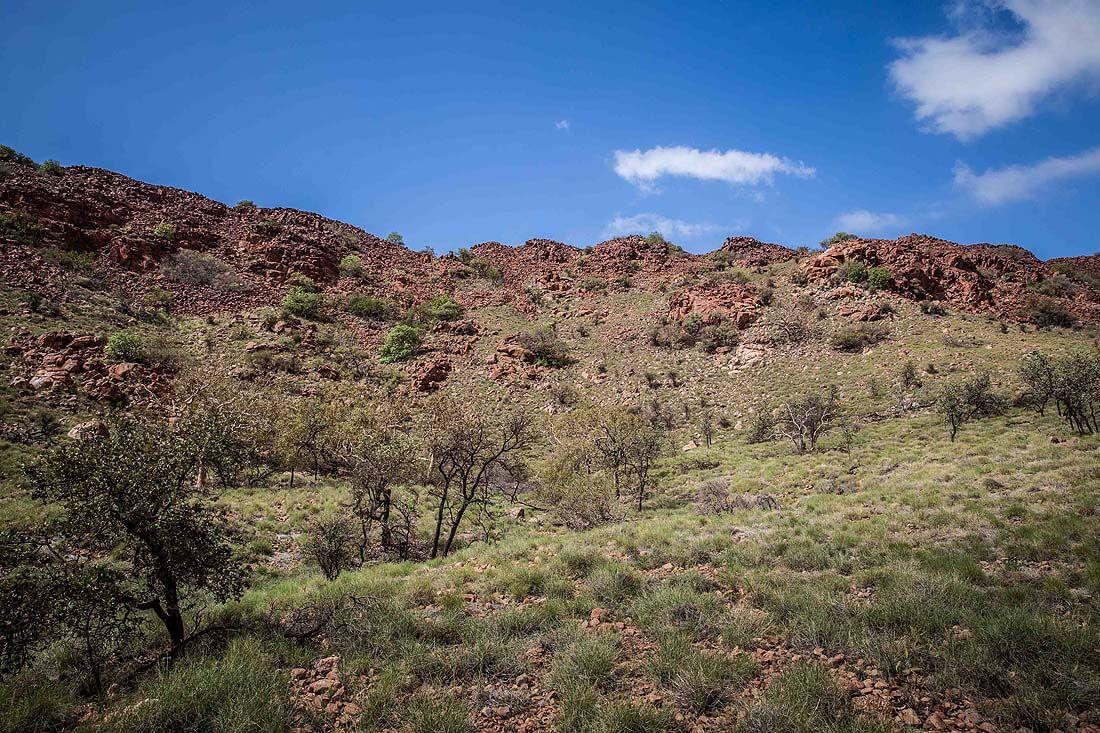 Deep Gorge National Park West Australien