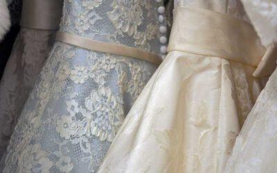 Brautkleid während Corona Lockdown kaufen